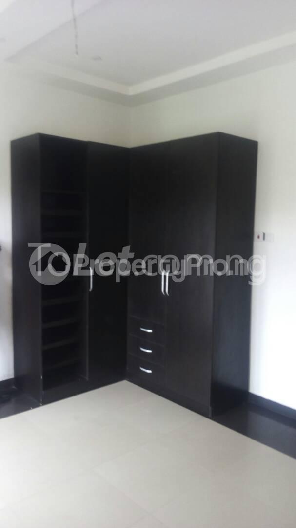 4 bedroom Semi Detached Duplex House for rent Vintage estate close to Shoprite Jakande Lekki Lagos - 6