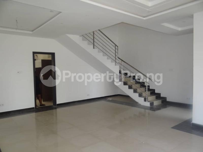 4 bedroom Semi Detached Duplex House for rent Vintage estate close to Shoprite Jakande Lekki Lagos - 2