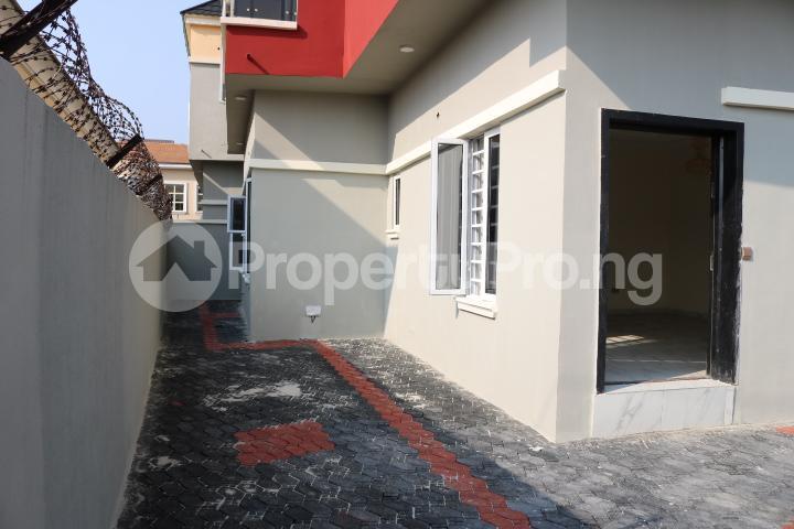 4 bedroom Semi Detached Duplex House for sale Olokonla Estate Olokonla Ajah Lagos - 10