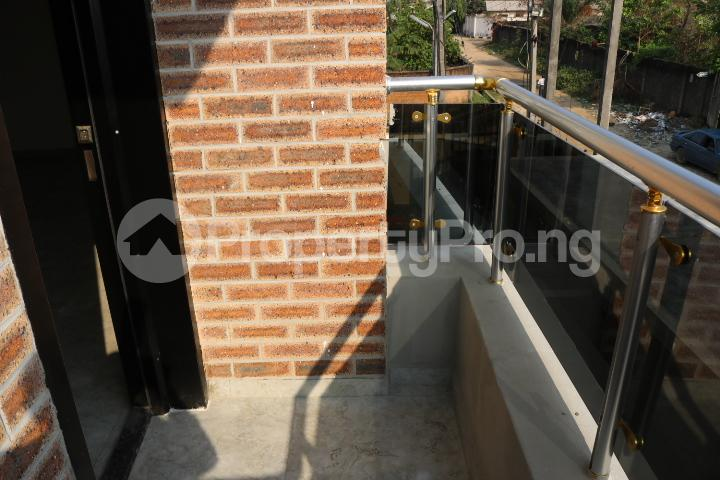4 bedroom Semi Detached Duplex House for sale Olokonla Estate Olokonla Ajah Lagos - 59