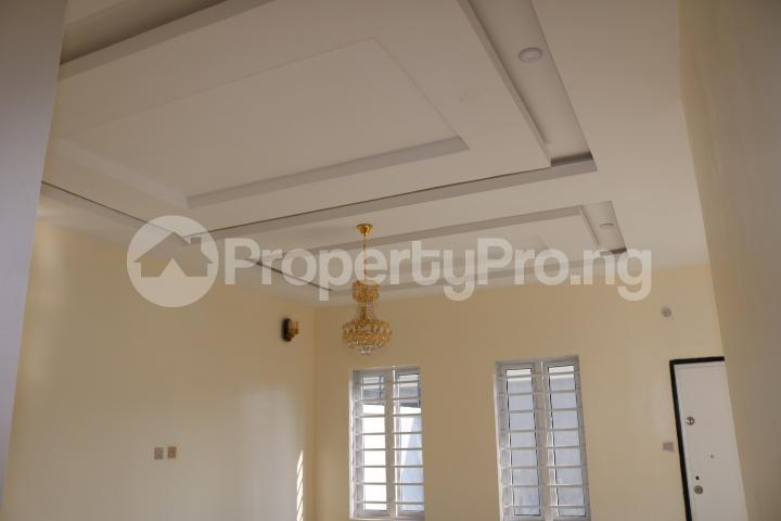 4 bedroom Semi Detached Duplex House for sale Olokonla Estate Olokonla Ajah Lagos - 18