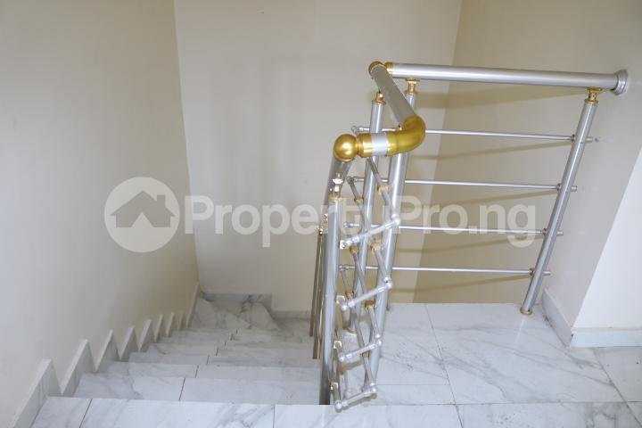 4 bedroom Semi Detached Duplex House for sale Olokonla Estate Olokonla Ajah Lagos - 42