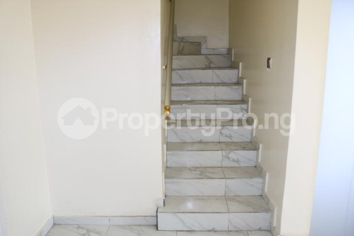 4 bedroom Semi Detached Duplex House for sale Olokonla Estate Olokonla Ajah Lagos - 38