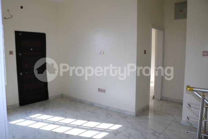 4 bedroom Semi Detached Duplex House for sale Olokonla Estate Olokonla Ajah Lagos - 48