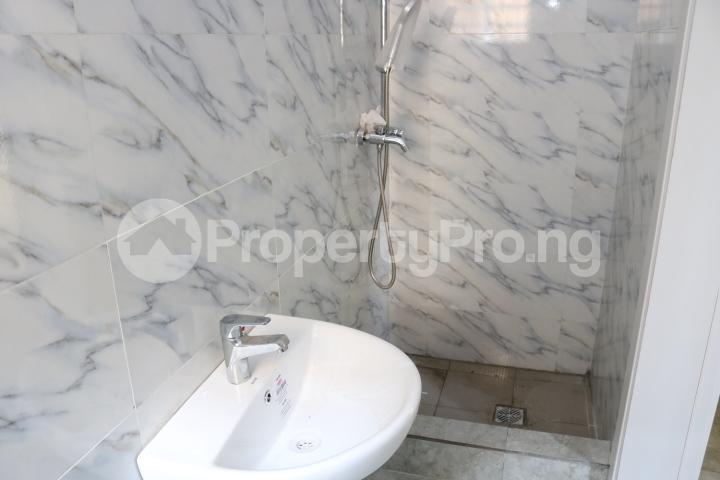 4 bedroom Semi Detached Duplex House for sale Olokonla Estate Olokonla Ajah Lagos - 35