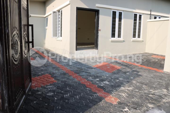 4 bedroom Semi Detached Duplex House for sale Olokonla Estate Olokonla Ajah Lagos - 4