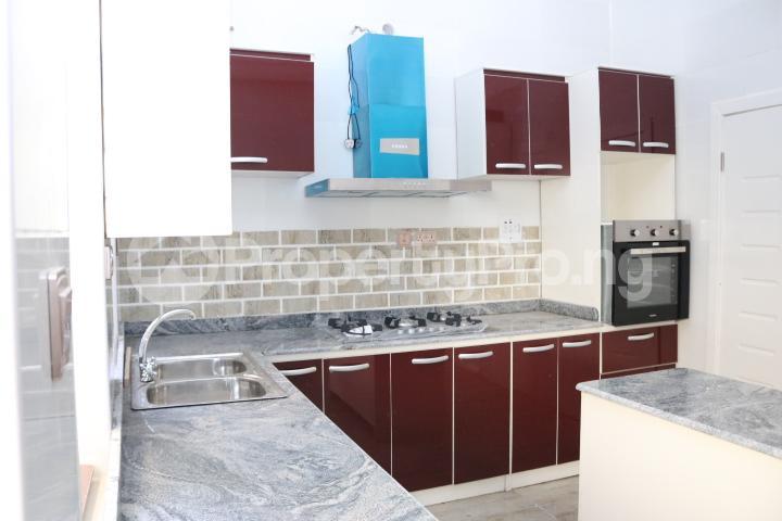 4 bedroom Semi Detached Duplex House for sale Olokonla Estate Olokonla Ajah Lagos - 25