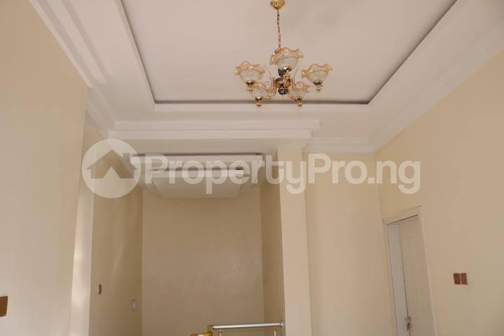4 bedroom Semi Detached Duplex House for sale Olokonla Estate Olokonla Ajah Lagos - 47