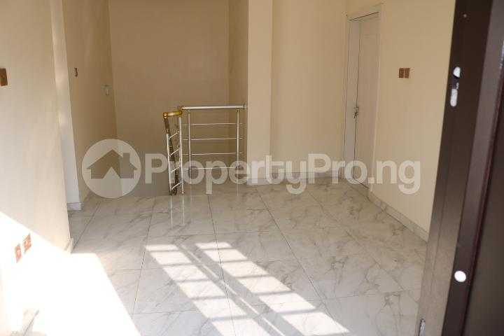 4 bedroom Semi Detached Duplex House for sale Olokonla Estate Olokonla Ajah Lagos - 46