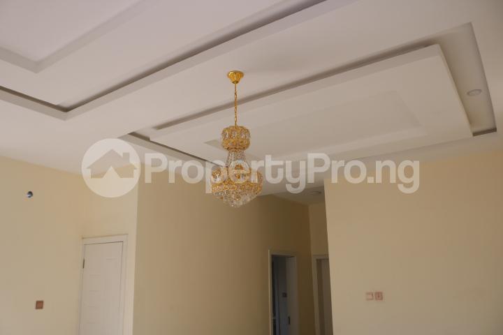 4 bedroom Semi Detached Duplex House for sale Olokonla Estate Olokonla Ajah Lagos - 23