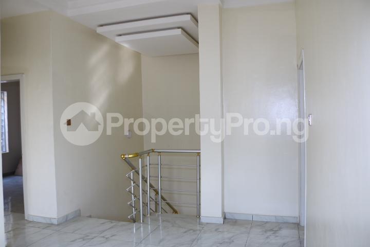 4 bedroom Semi Detached Duplex House for sale Olokonla Estate Olokonla Ajah Lagos - 43