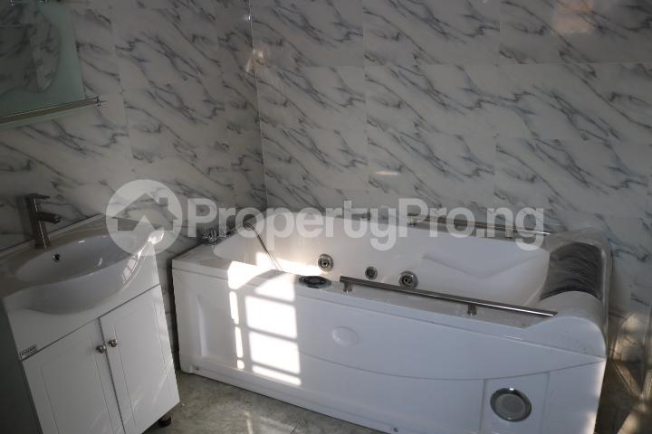 4 bedroom Semi Detached Duplex House for sale Olokonla Estate Olokonla Ajah Lagos - 63