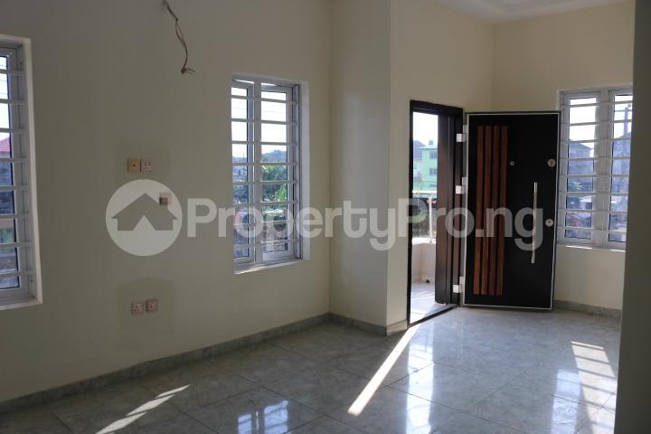 4 bedroom Semi Detached Duplex House for sale Olokonla Estate Olokonla Ajah Lagos - 53
