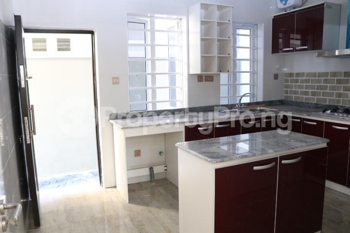 4 bedroom Semi Detached Duplex House for sale Olokonla Estate Olokonla Ajah Lagos - 27