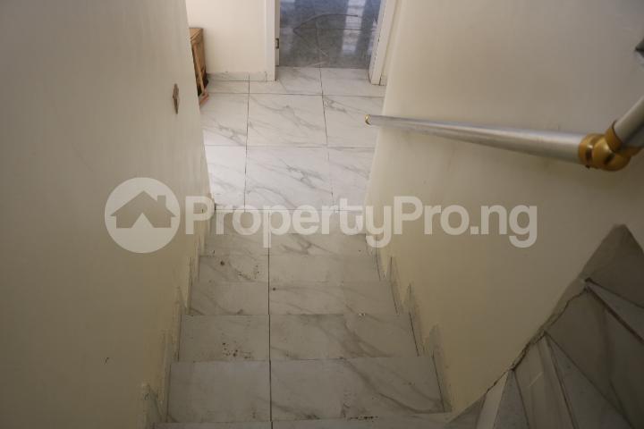 4 bedroom Semi Detached Duplex House for sale Olokonla Estate Olokonla Ajah Lagos - 40