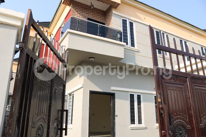 4 bedroom Semi Detached Duplex House for sale Olokonla Estate Olokonla Ajah Lagos - 81