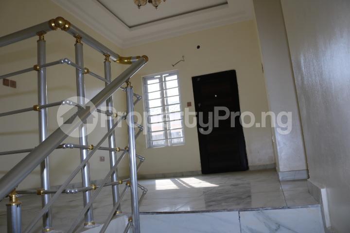 4 bedroom Semi Detached Duplex House for sale Olokonla Estate Olokonla Ajah Lagos - 44