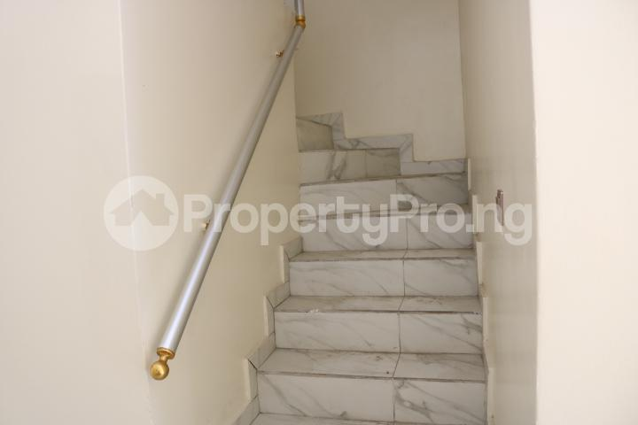 4 bedroom Semi Detached Duplex House for sale Olokonla Estate Olokonla Ajah Lagos - 39