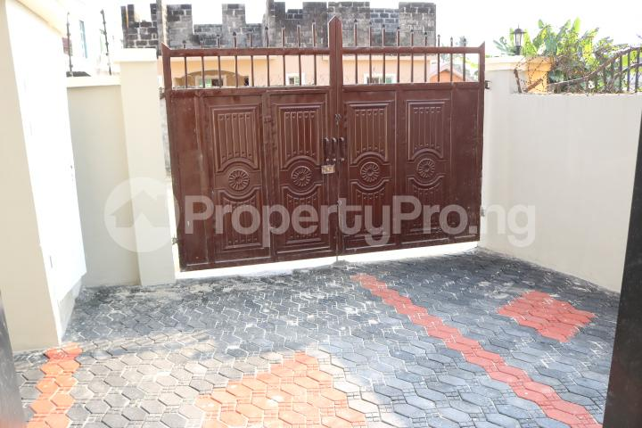 4 bedroom Semi Detached Duplex House for sale Olokonla Estate Olokonla Ajah Lagos - 80