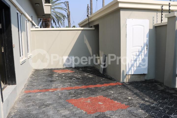 4 bedroom Semi Detached Duplex House for sale Olokonla Estate Olokonla Ajah Lagos - 6