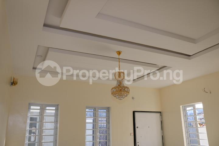 4 bedroom Semi Detached Duplex House for sale Olokonla Estate Olokonla Ajah Lagos - 20