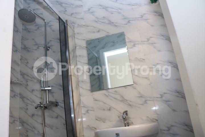 4 bedroom Semi Detached Duplex House for sale Olokonla Estate Olokonla Ajah Lagos - 76