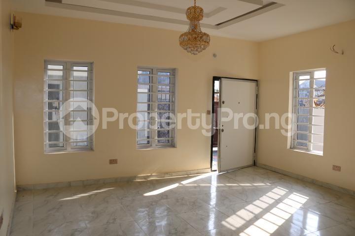 4 bedroom Semi Detached Duplex House for sale Olokonla Estate Olokonla Ajah Lagos - 19
