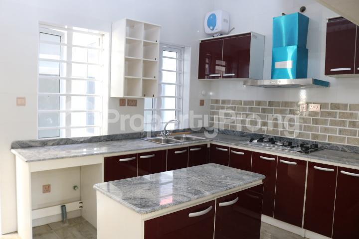 4 bedroom Semi Detached Duplex House for sale Olokonla Estate Olokonla Ajah Lagos - 26