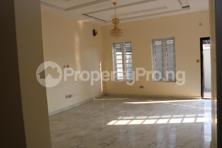 4 bedroom Semi Detached Duplex House for sale Olokonla Estate Olokonla Ajah Lagos - 79