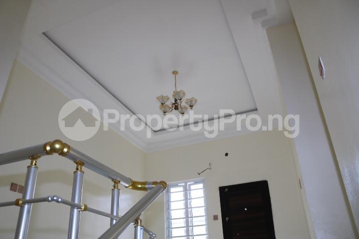 4 bedroom Semi Detached Duplex House for sale Olokonla Estate Olokonla Ajah Lagos - 45