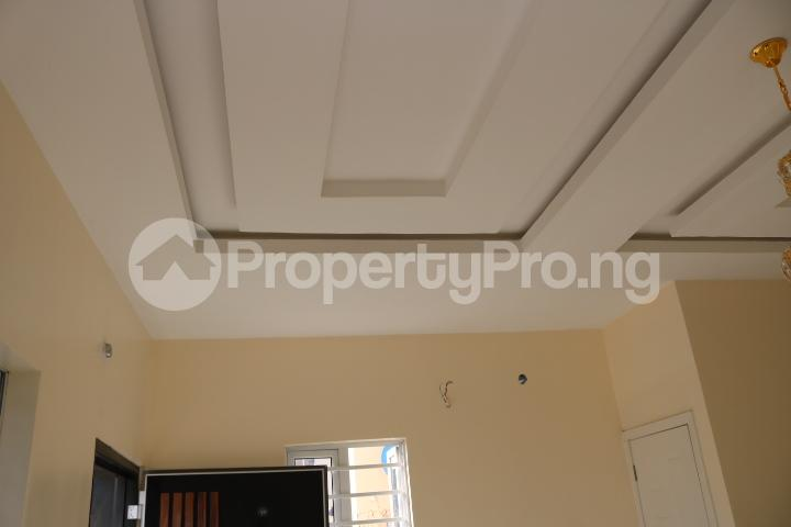 4 bedroom Semi Detached Duplex House for sale Olokonla Estate Ajah Lagos - 13