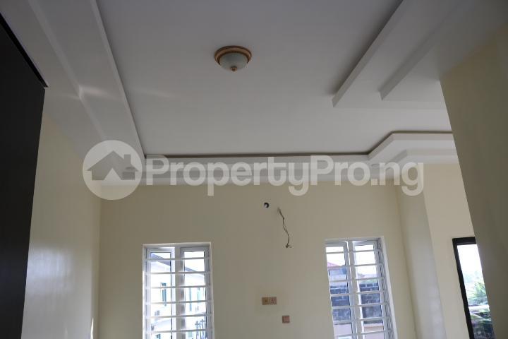 4 bedroom Semi Detached Duplex House for sale Olokonla Estate Ajah Lagos - 54