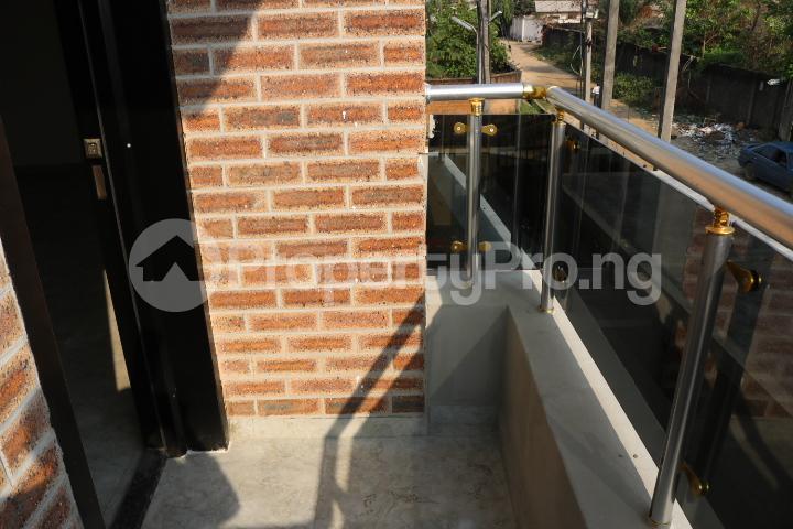 4 bedroom Semi Detached Duplex House for sale Olokonla Estate Ajah Lagos - 59