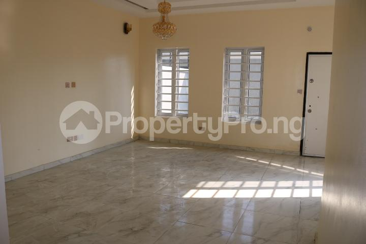 4 bedroom Semi Detached Duplex House for sale Olokonla Estate Ajah Lagos - 16