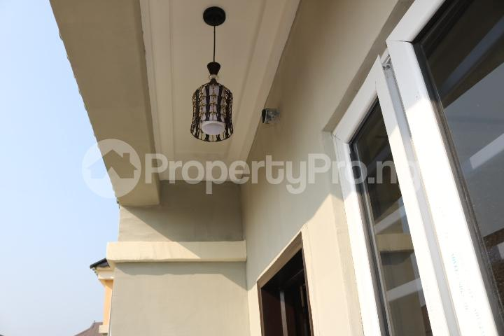 4 bedroom Semi Detached Duplex House for sale Olokonla Estate Ajah Lagos - 51