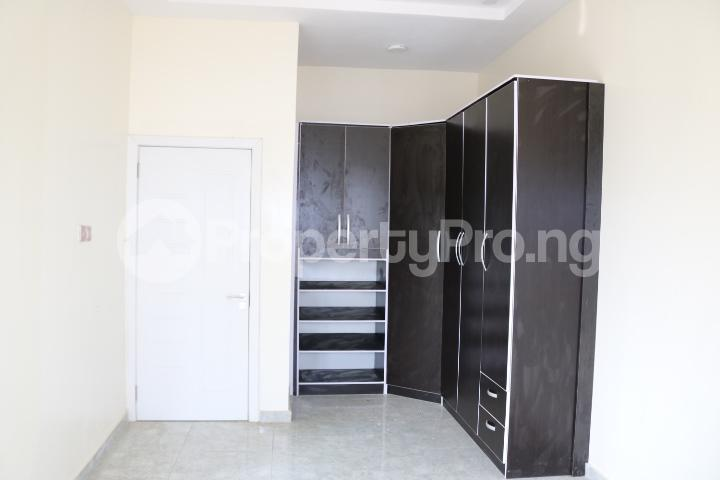 4 bedroom Semi Detached Duplex House for sale Olokonla Estate Ajah Lagos - 55