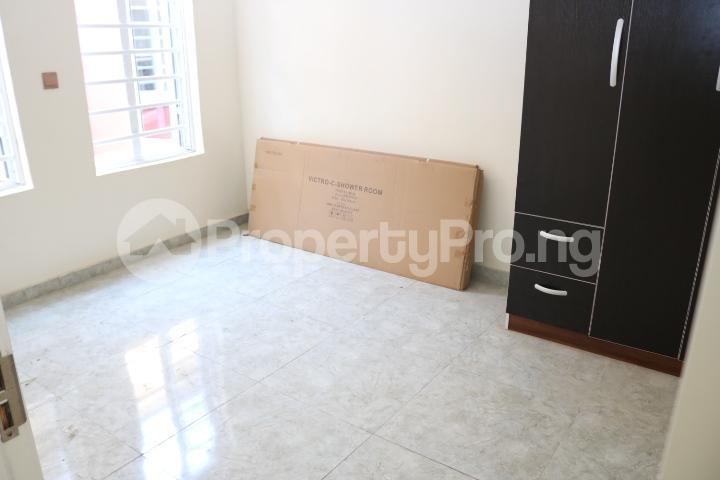 4 bedroom Semi Detached Duplex House for sale Olokonla Estate Ajah Lagos - 72