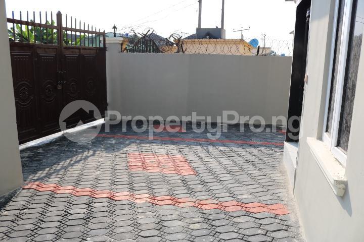 4 bedroom Semi Detached Duplex House for sale Olokonla Estate Ajah Lagos - 7
