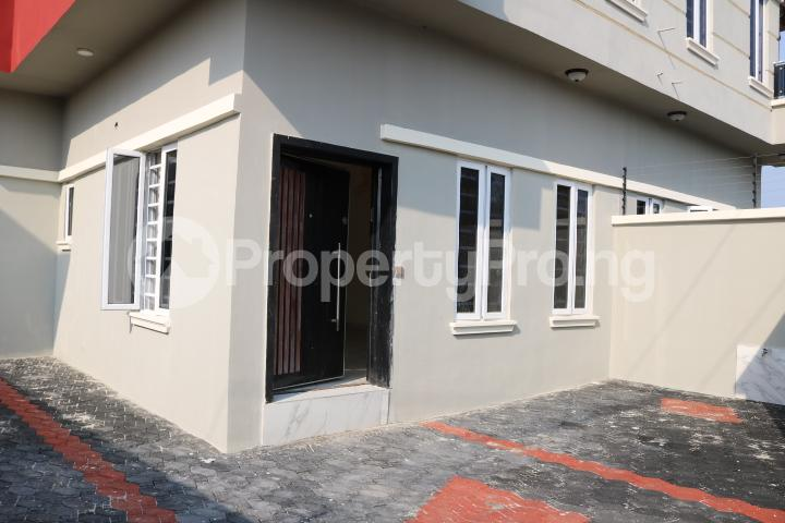 4 bedroom Semi Detached Duplex House for sale Olokonla Estate Ajah Lagos - 11