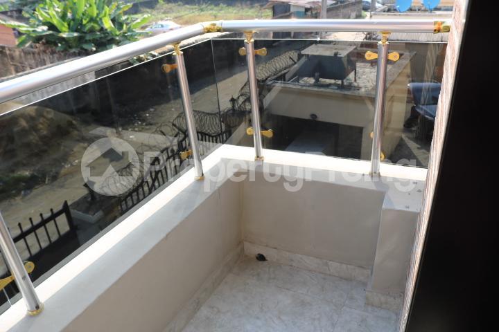 4 bedroom Semi Detached Duplex House for sale Olokonla Estate Ajah Lagos - 58