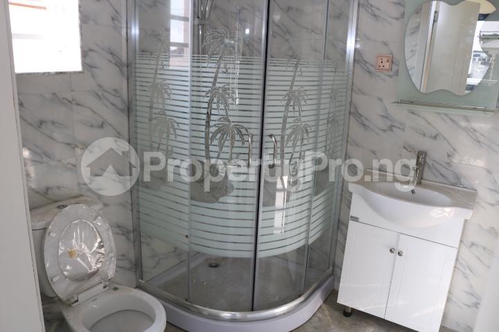 4 bedroom Semi Detached Duplex House for sale Olokonla Estate Ajah Lagos - 60