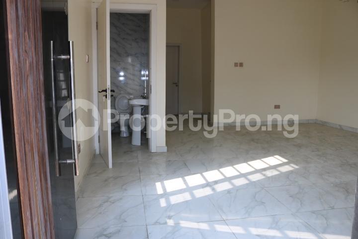4 bedroom Semi Detached Duplex House for sale Olokonla Estate Ajah Lagos - 14