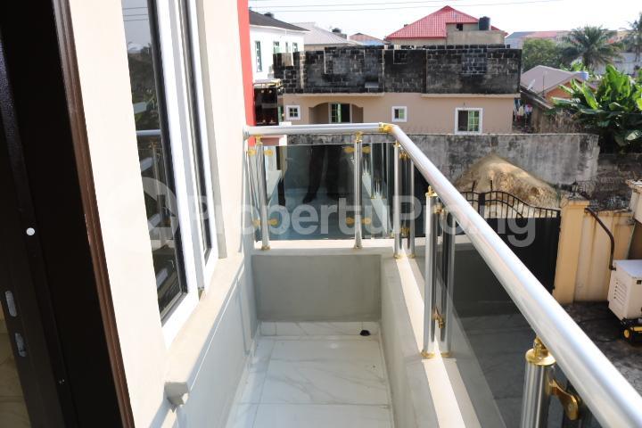 4 bedroom Semi Detached Duplex House for sale Olokonla Estate Ajah Lagos - 50