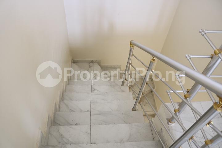 4 bedroom Semi Detached Duplex House for sale Olokonla Estate Ajah Lagos - 78