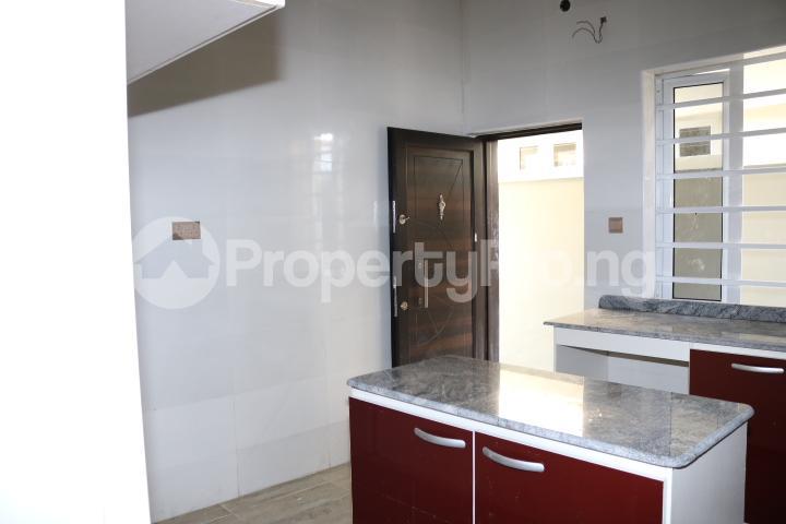 4 bedroom Semi Detached Duplex House for sale Olokonla Estate Ajah Lagos - 30