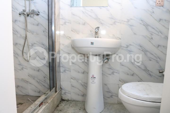 4 bedroom Semi Detached Duplex House for sale Olokonla Estate Ajah Lagos - 74