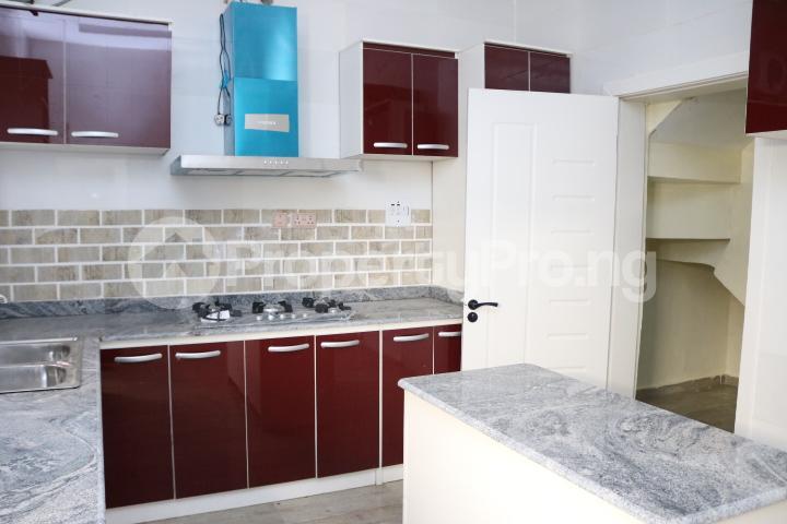 4 bedroom Semi Detached Duplex House for sale Olokonla Estate Ajah Lagos - 29