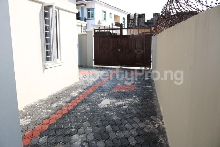 4 bedroom Semi Detached Duplex House for sale Olokonla Estate Ajah Lagos - 9