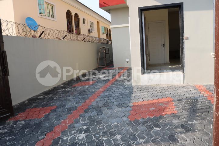 4 bedroom Semi Detached Duplex House for sale Olokonla Estate Ajah Lagos - 5