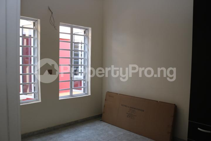 4 bedroom Semi Detached Duplex House for sale Olokonla Estate Ajah Lagos - 71